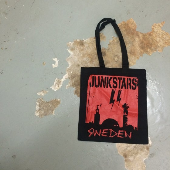 Image of JUNKSTARS Bag