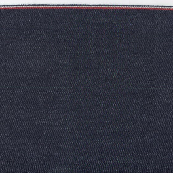 "Image of Tshirt Selvedge ""Bleu Blanc Rouge"""