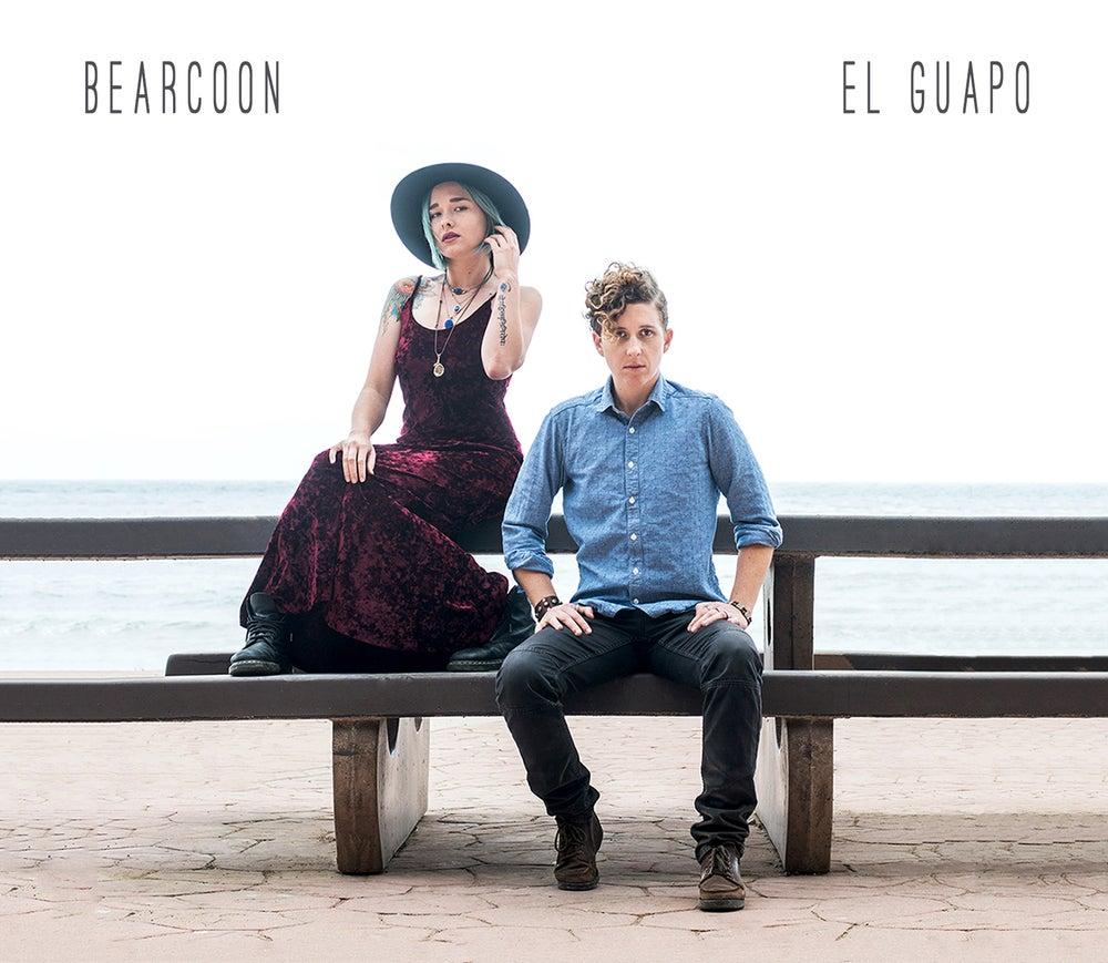 Image of El Guapo Album