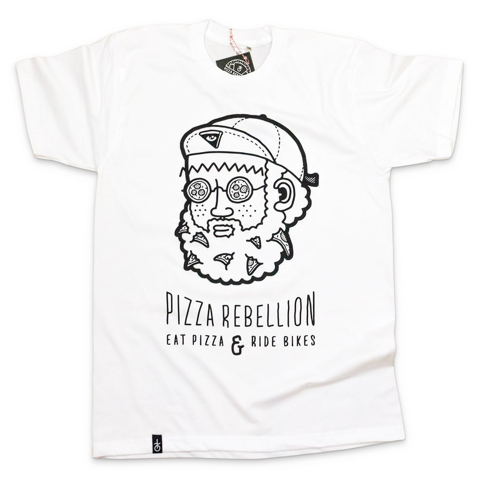 Image of Eat Pizza & Ride Bikes