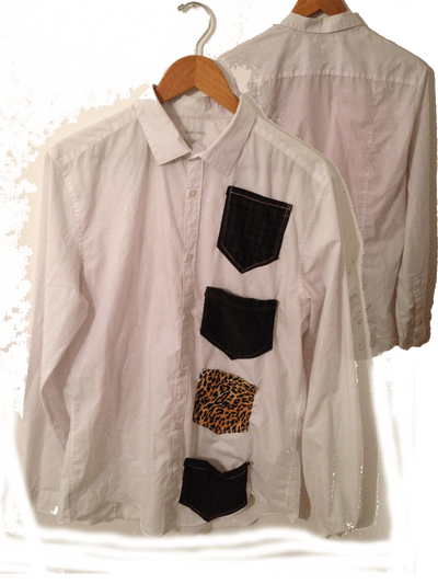 Image of Button-Down Shirt