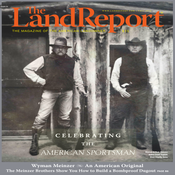 Image of The Land Report