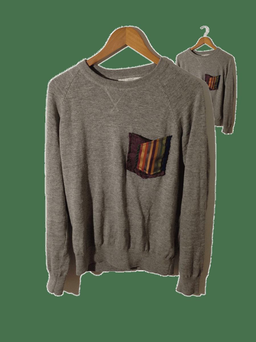 Image of Crew neck Sweater