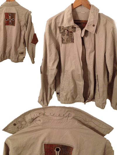 Image of Coaches Jacket