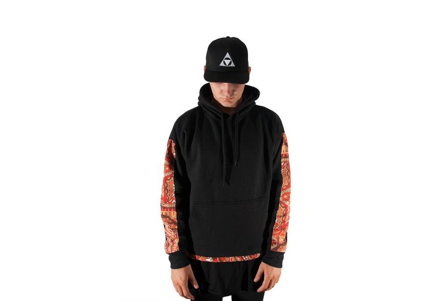Image of Tribe Hooded sweatshirt