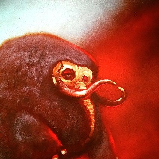 Image of Mammoth