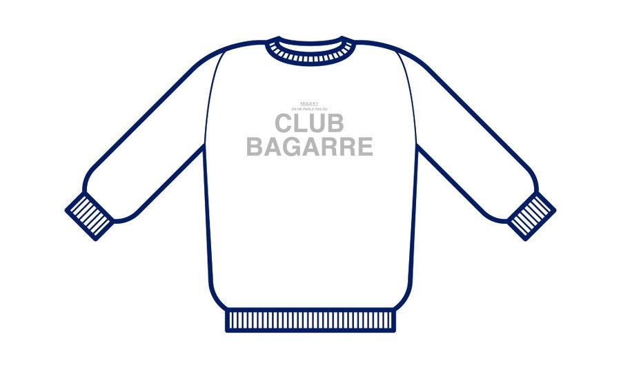 Image of Série n°4 •Club Bagarre