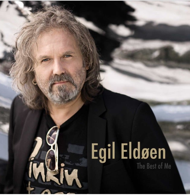 Image of Egil Eldøen - The best of me