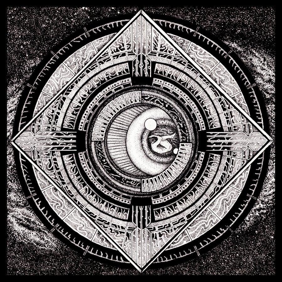 "Image of AWE ""Providentia"" CD"