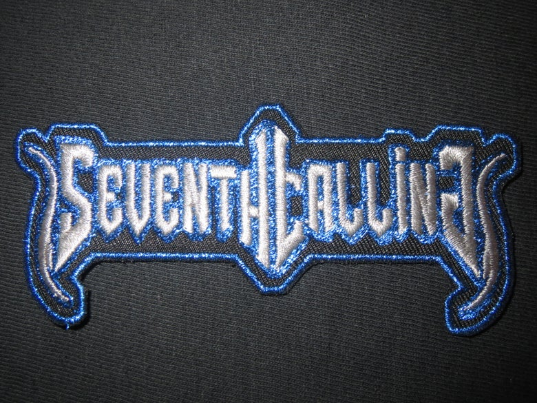 Image of Seventh Calling Patches