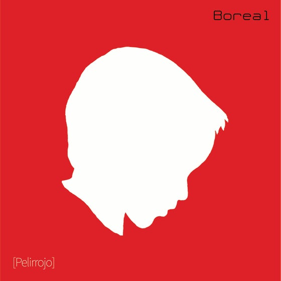 Image of BOREAL - Pelirrojo [CD]