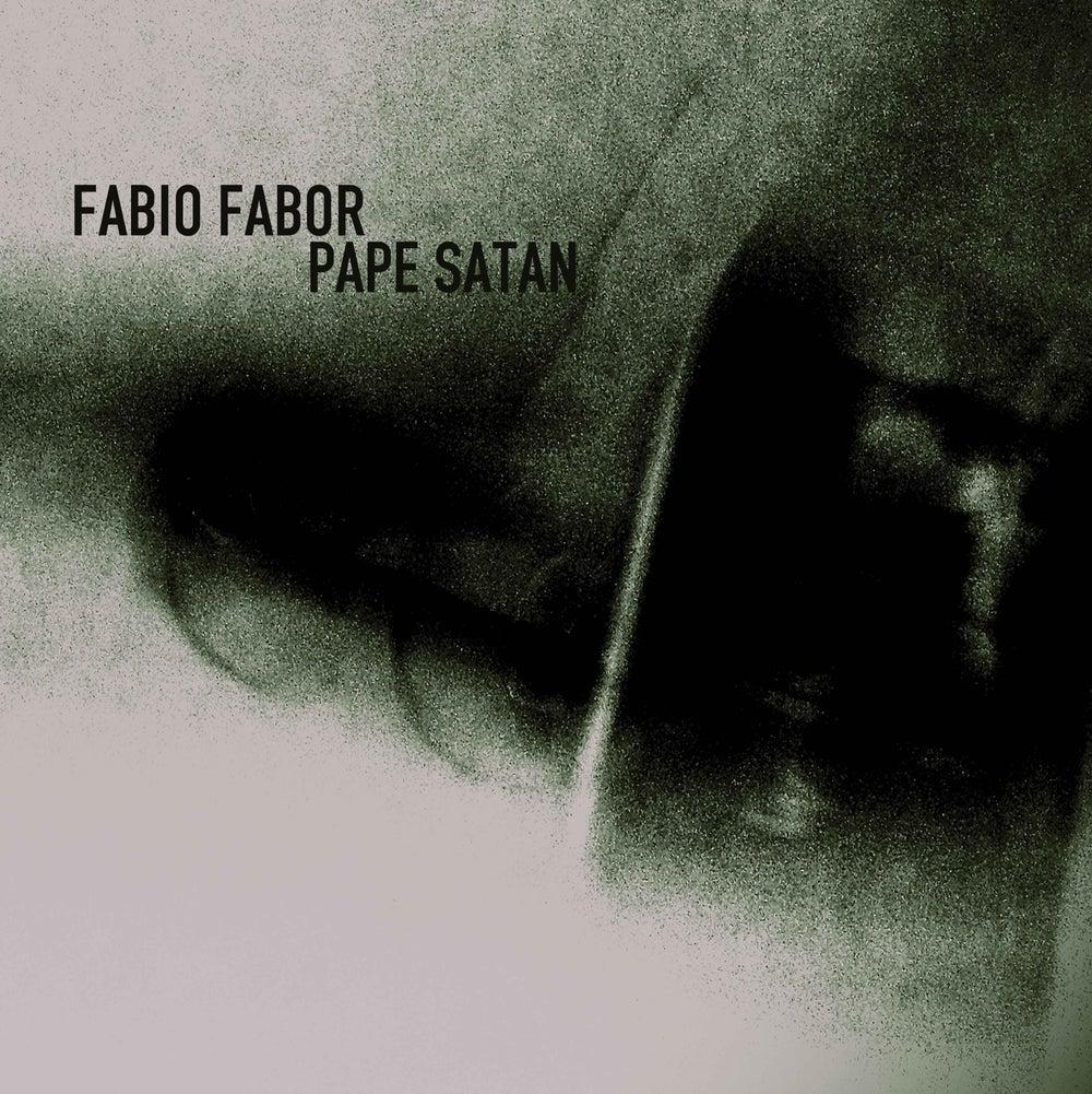 Image of Fabio Fabor: Pape Satan