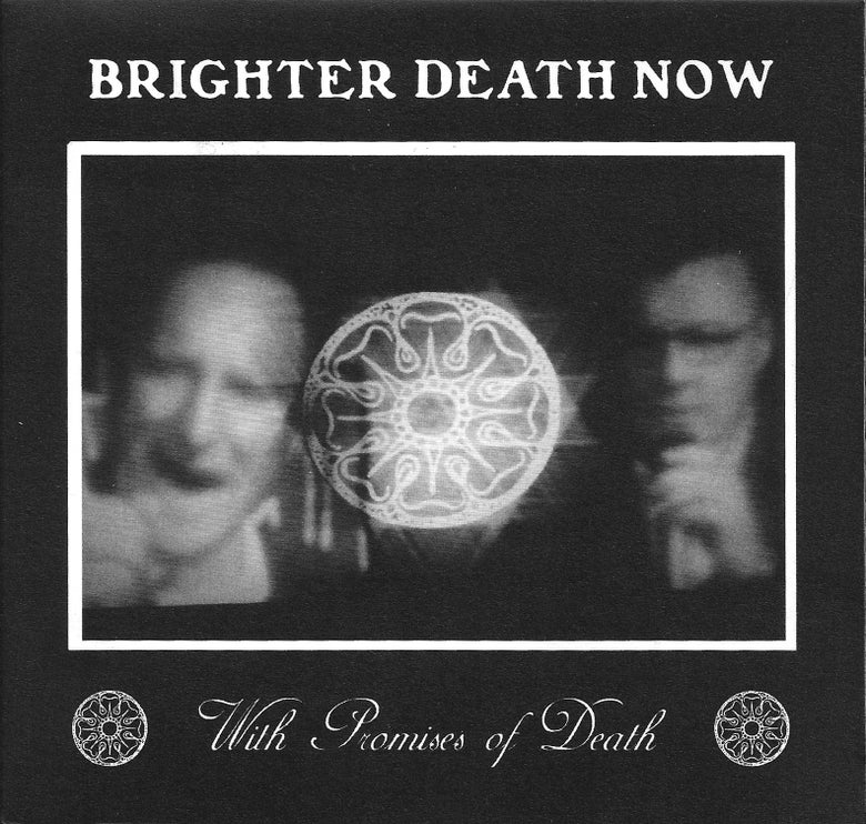 """Image of Brighter Death Now """"With Promises Of Death"""""""