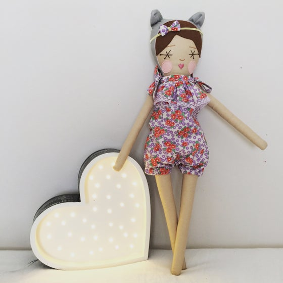 Image of Luxe Bespoke Dress-up Ever Doll Package