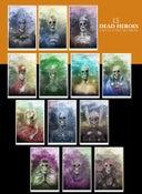 Image of 13 Dead Heroes.