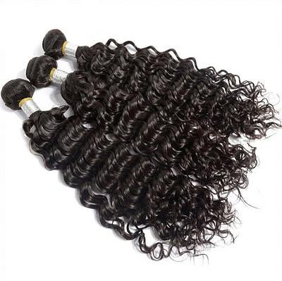 Image of Brazilian Curly 12-30in. starting at $70
