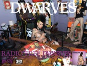 "Image of The Dwarves - Radio Free Dwarves Poster 18 x 24"""