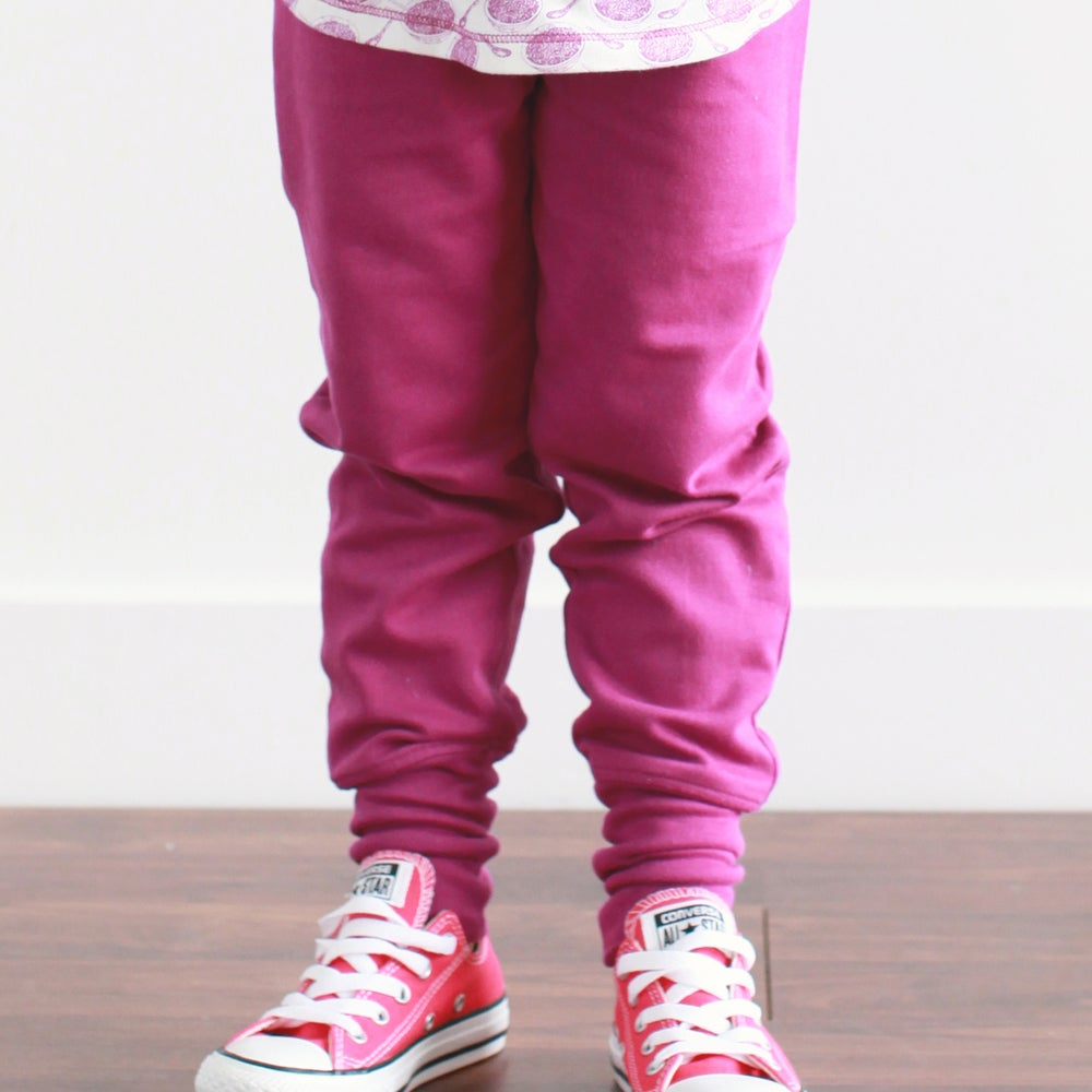 Image of Anytime Reversible Leggings . more colours