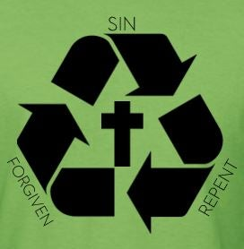 Image of REpent Tee | Pre order