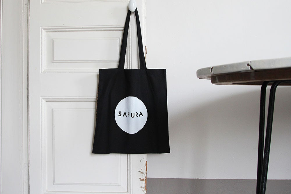 Image of Safura tote bag
