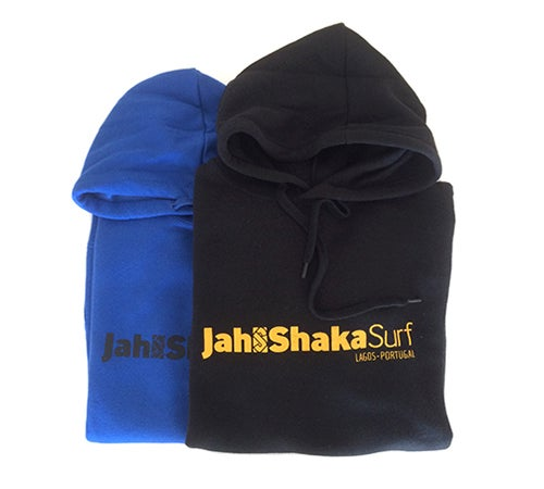 Image of Jah Shaka Surf hoodie
