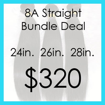 Image of 8A Straight Bundle $320