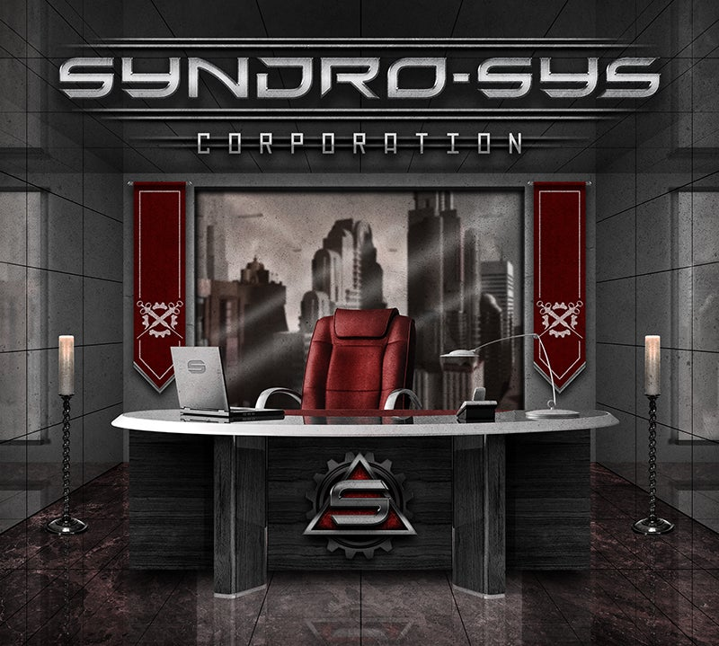 "Image of ALBUM DIGIPACK ""CORPORATION"""