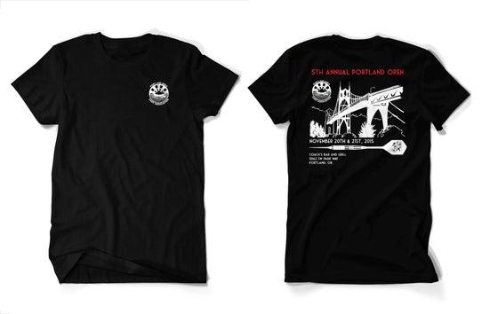 Image of PADA Tee Shirt Pre-order