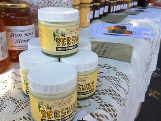 Image of Beeswax Skin Care