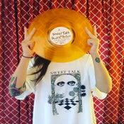 Image of Sweet Talk - Double Perfect LP (12XU 077-1)  + t-shirt bundle