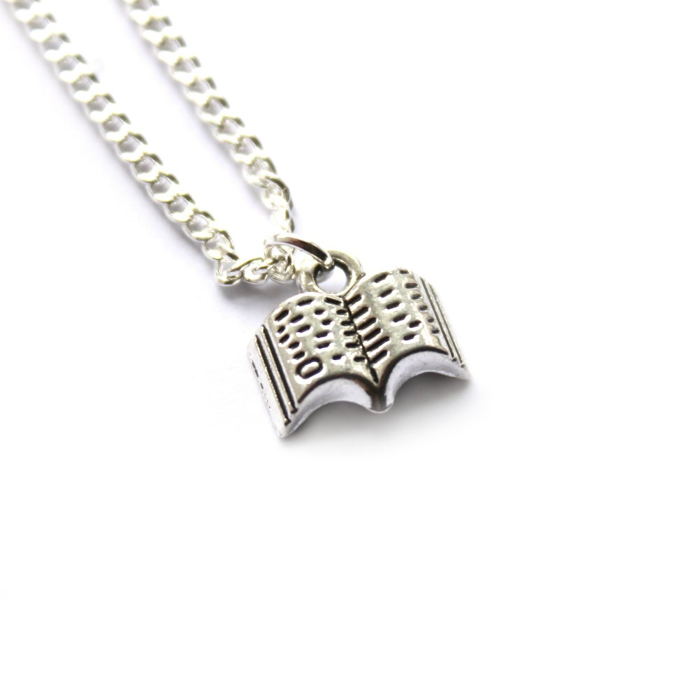 Image of BOOK JEWELLERY