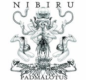 Image of Nibiru - Padmalotus CD