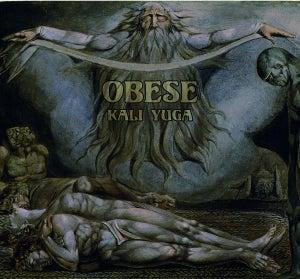 Image of Obese - Kali Yuga CD