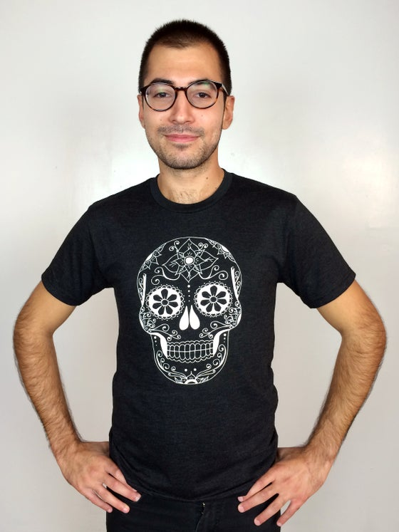 Image of Day of the Dead Tee (Unisex)