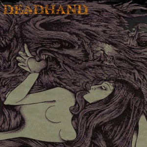 Image of Deadhand - Storm of Demiurge