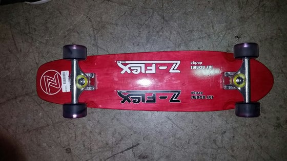Image of Z-Flex Cruiser