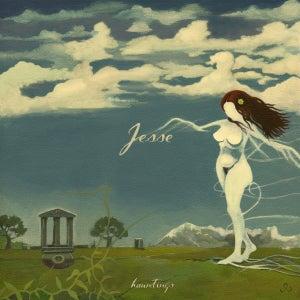 Image of Jesse - Hauntings CD