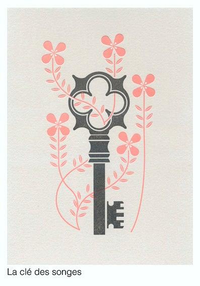 Image of les clés