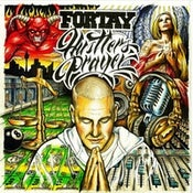 Image of Fortay - Hustlers Prayer (Signed CD)