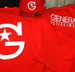 Image of G Star Tee and Hat Set