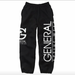 Image of General Active Wear Sweatpants