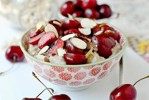 Image of Cherry Almond