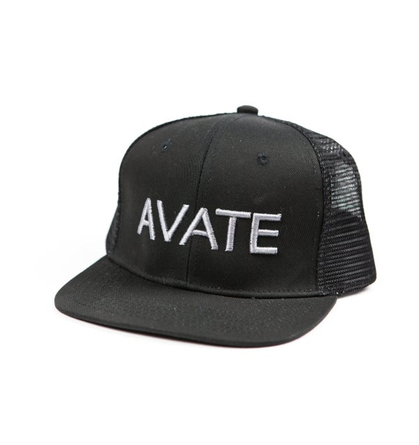The Helmet (Silver) - Avate Apparel