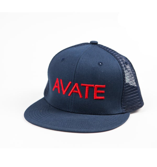 The Helmet (Red) - Avate Apparel