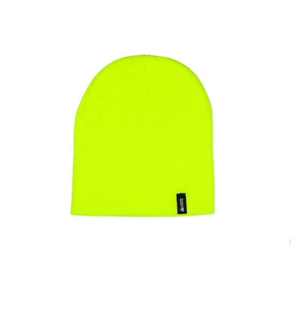 Stereohype - Safety Yellow - Avate Apparel