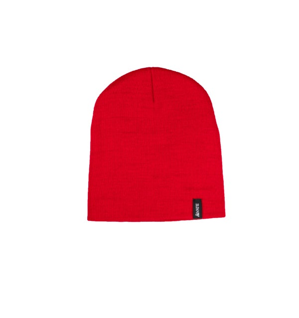 Stereohype - Red - Avate Apparel