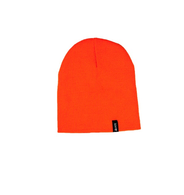 Stereohype - Blaze Orange - Avate Apparel