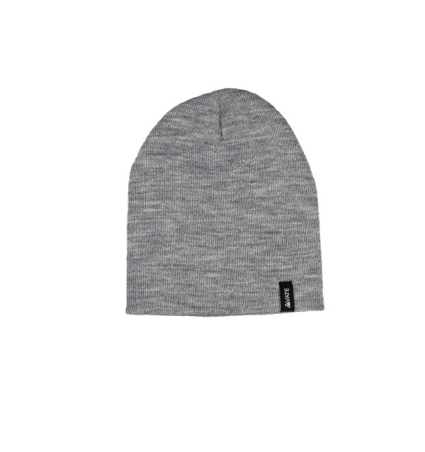 Stereohype - Heather Grey - Avate Apparel