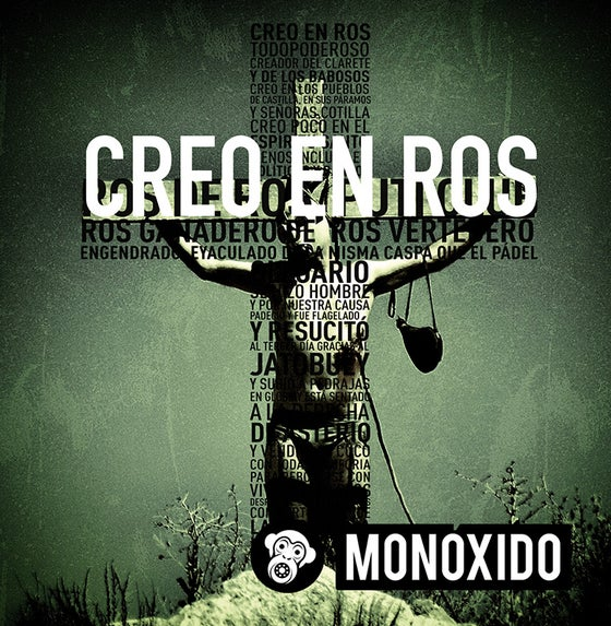Image of CD 'Creo en Ros'