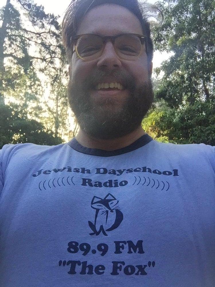 Image of WHAS - Day School Radio Ringer